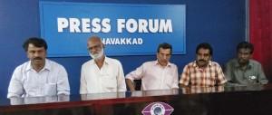 guruvayur jandadal u leaders press confrence 2016 april
