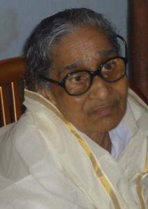 PADMAVATHI AMMA