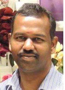 ദുബായില് നിര്യാതനായ ഗിരീഷ് (38)