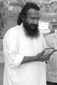 ഹംസ മടിക്കൈ