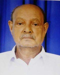 പൂളക്കല് ഉസ്മാന് ഹാജി (85)