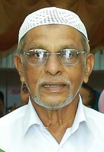 മുഹമ്മദാലി (65)