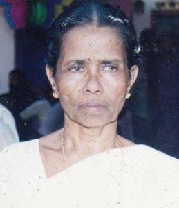 ശാരദ (80)