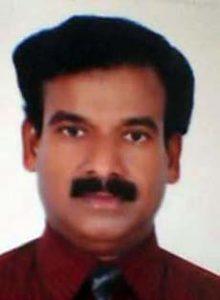 ദുബൈ അപകടത്തില് മരണമടഞ്ഞ ബാബു (45)