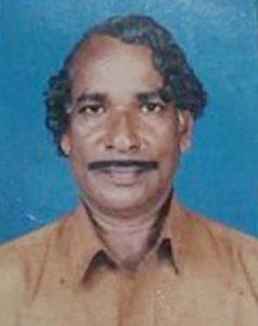 മുഹമ്മദുണ്ണി ഹാജി (64)