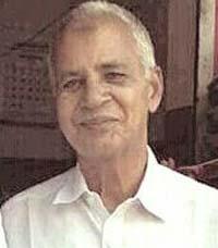 Mohamedlai Haji punnayur