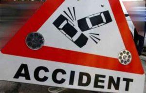 accident board
