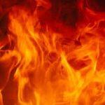 തീകൊളുത്തി ആത്മഹത്യശ്രമം – യുവതി മരിച്ചു