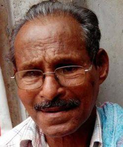 മുഹമ്മദുണ്ണി (70)