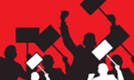സെപ്റ്റംബര് 2 ദേശീയ പണിമുടക്ക്: സര്ക്കാര് ജീവനക്കാര് തഹസില്ദാര്ക്ക് നോട്ടീസ് നല്കി