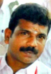 ദുബായില്  നിര്യാതനായ സല്ഗുണന് (42)