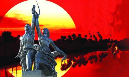 സി ഐ ടി യു തൃശൂര് ജില്ല സമ്മേളനത്തിന്റെ ഒരുക്കങ്ങള് പൂര്ത്തിയായി