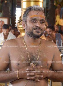 Gvr New Melsanthi sumesh