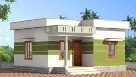 ബൈത്തുറഹ്മ കാരുണ്യ ഭവനത്തിന് കുടുംബനാഥയായ 85കാരി ശിലാസ്ഥാപനം നടത്തി