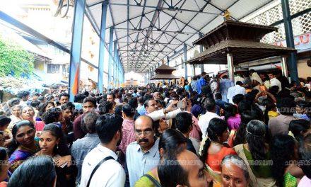 റെക്കോര്ഡ് – ഗുരുവായൂരില് 264 വിവാഹങ്ങള്