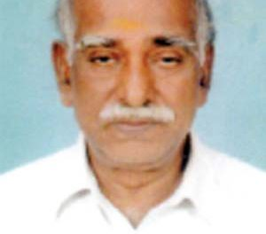 പ്രഭാകരന്