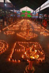 lights guruvayur
