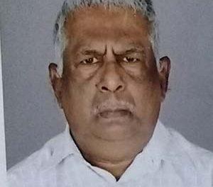 പി കെ മോഹനന് ( 68)