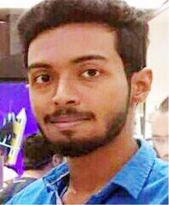 ശാന്തനു ദാസ് (24)