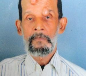 ചൊവ്വല്ലൂര് ജോണ്സണ്