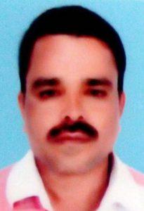 മസ്ക്കറ്റില് മരിച്ച സന്തോഷ് (40)