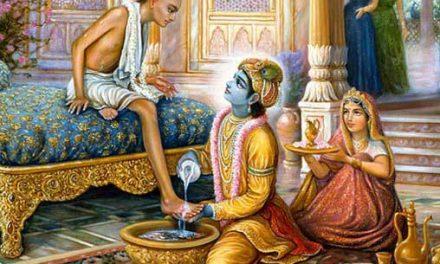 ഗുരുവായൂര് ക്ഷേത്രത്തില് നാളെ കുചേലദിനം ആഘോഷിക്കും