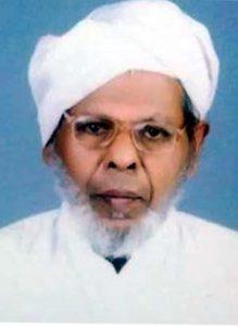 Mohamed Abdu Rahman (85)