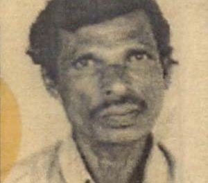 മുഹമ്മദുകുട്ടി (മോമുട്ടി 63)