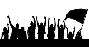 കടപ്പുറം പഞ്ചായത്തിന്റെ ദുർഭരണത്തിനെതിരെ സി പി എം മാർച്ചും ധർണയും