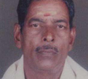 വേലായുധന് നായര്