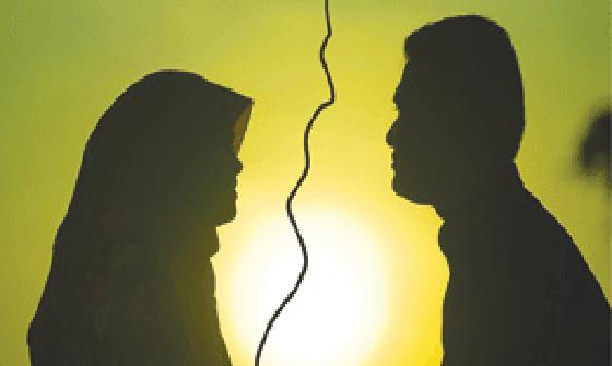 മുത്തലാഖ് – ഭര്ത്താവിന്റെ നടപടി കോടതി റദ്ദാക്കി