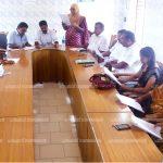 സമ്പൂര്ണ്ണ പാര്പ്പിട പദ്ധതിയുമായി ചാവക്കാട് ബ്ലോക്ക് പഞ്ചായത്തിന്റെ 23.96 കോടിയുടെ ബജറ്റ്