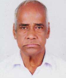 തിയ്യത്ത് ശ്രീധരന് നായര് (80)