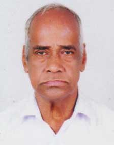 Thiyyath Sreedharan Nair 80