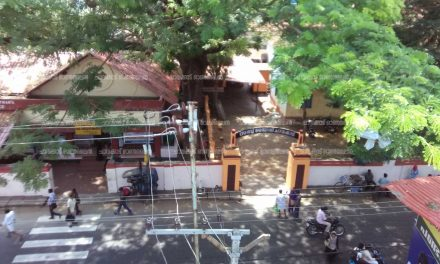 നഗര സൗന്ദര്യവും സൗകര്യവും വര്ദ്ധിപ്പിക്കാന് സബ് ജയില് മാറ്റണം