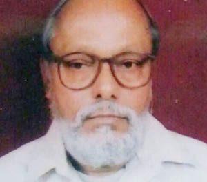 ബ്രദര് ആന്റണി ചാലക്കല് (സണ്ണി 79)