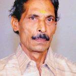മാധവന്കുട്ടി (68)