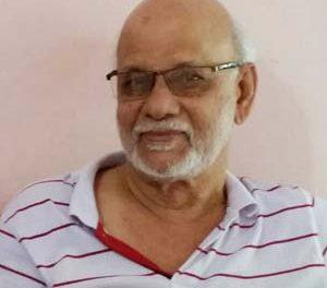 കെ പി സെയ്തു ഹാജി (77)