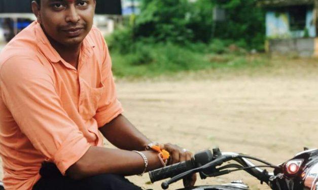ഗുരുവായൂർ കൊലപാതകം – മൂന്നു പേർ പിടിയിൽ