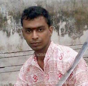 anadhan RSS activist