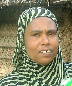 CKD Accident Death Fathima (48) f