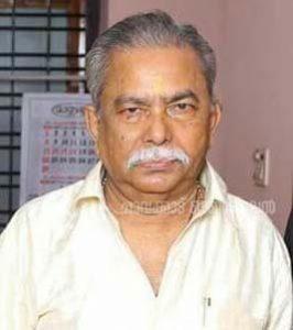 PP Balakrishnan (74)