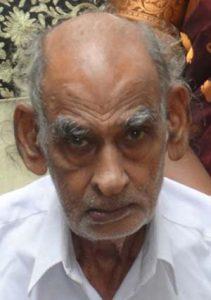 tharakan chacko