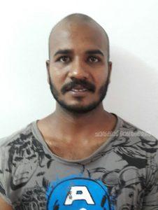 anchavu arestr