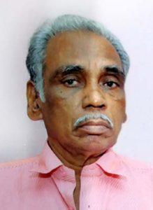 obituary puthur joseph