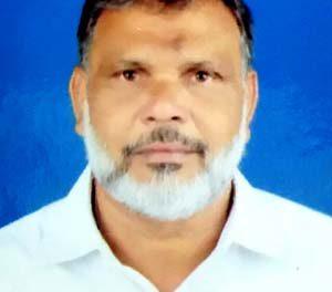 മുസ്ലിം ലീഗ് നേതാവ് കെ വി സിദ്ധീഖ് ഹാജി(57)നിര്യാതനായി