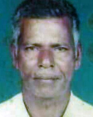 ചാവക്കാട് കടലില് നിന്നും മത്സ്യത്തൊഴിലാളിയുടെ മൃതദേഹം ലഭിച്ചു