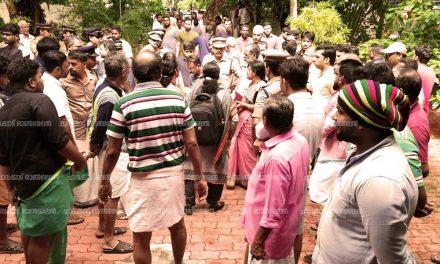 ദേശീയ പാത വികസനം : നാട്ടുകാര് കുടിയിറക്കപ്പെടും-ആരാധാനാലയങ്ങള് സുരക്ഷിതം