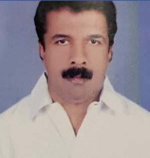 സൈദ് മുഹമ്മദ് (സോന-60)
