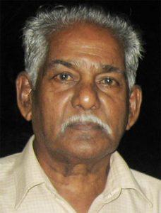 Antony obituary